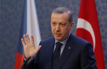 Zieke Erdogan zegt Keukenhof af