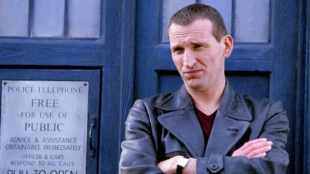 Doctor Who: Ninth Doctor