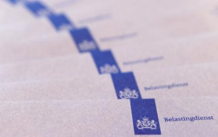 'Belastingdienst laat fraude ongemoeid'