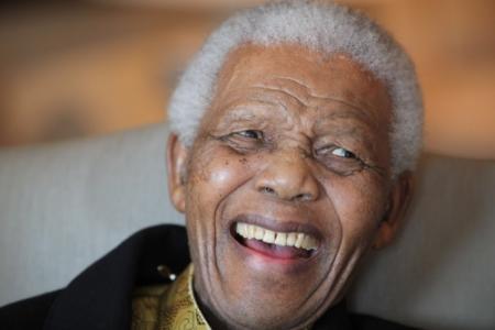 Mandela weer in ziekenhuis met longproblemen