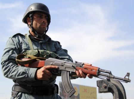 Afghaanse kinderen gedood bij NAVO-aanval