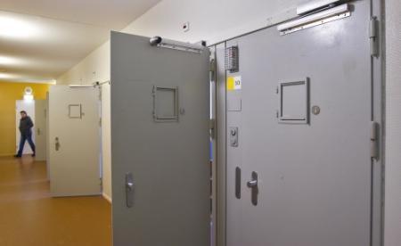 Urenlange gijzeling in Duitse gevangenis