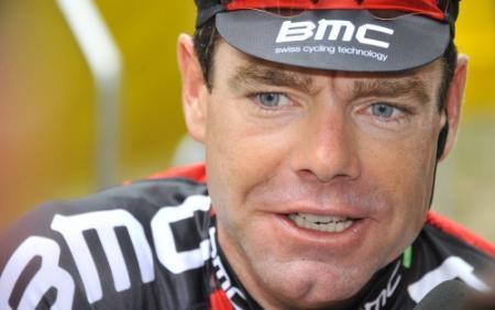 Evans rijdt Giro en Tour