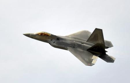 VS stuurt meer vliegtuigen naar Zuid-Korea