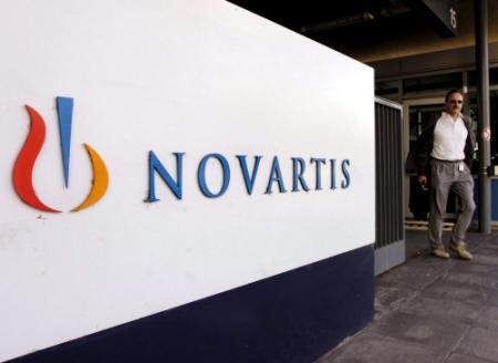 India weigert patent aan Novartis