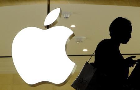 'Nieuwe iPhone Apple binnenkort in productie'