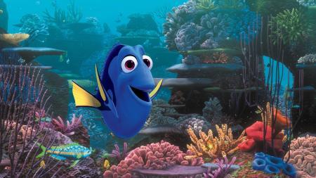 Finding Dory: Dory (Foto: Disney/Pixar)