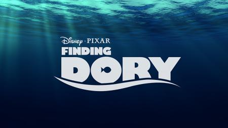 Finding Dory: logo (Foto: Disney/Pixar)