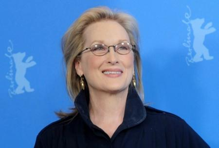 Meryl Streep bewonderde IJzeren Dame