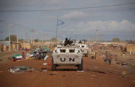 oorlog zuid sudan