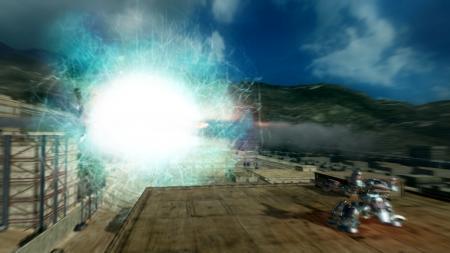 Armored Core: Verdict Day