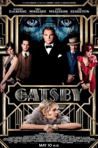 The Great Gatsby filmposter