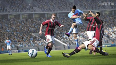 FIFA 14 (Foto: EA Sports)