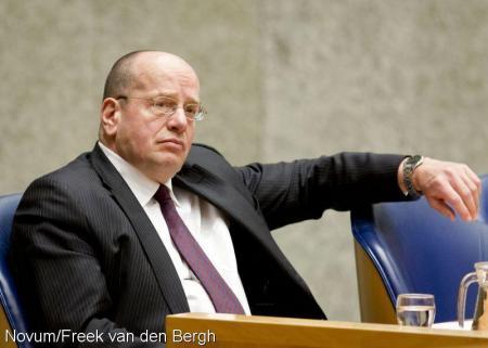 Fred Teeven (Foto: Novum)