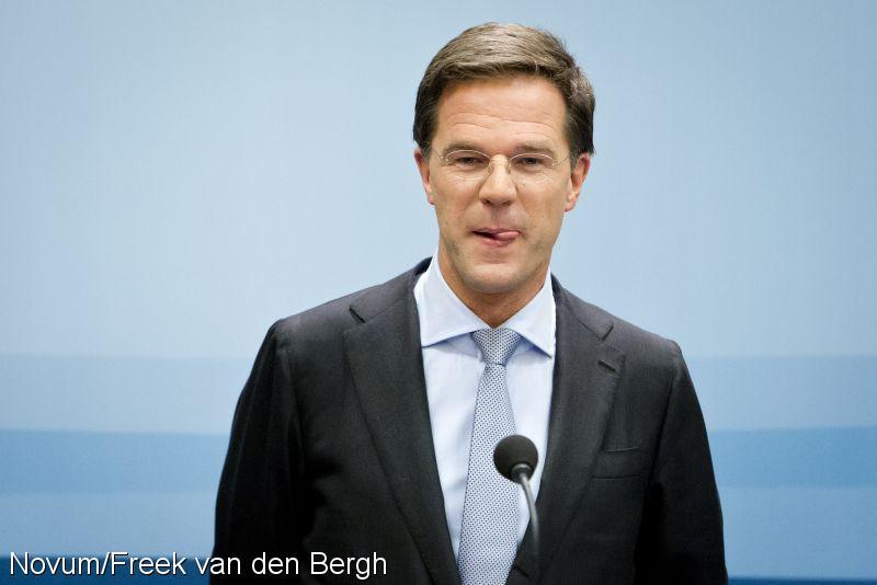 Mark Rutte (Foto: Novum)