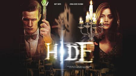 Doctor Who: Hide - poster