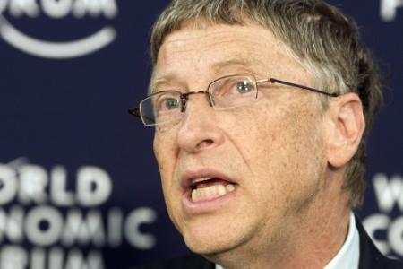 Bill Gates weer de rijkste op aarde