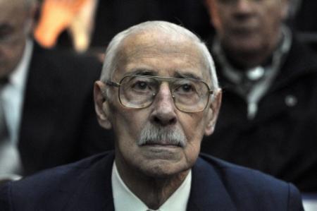 Argentijnse oud-dictator Videla overleden