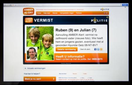 'Vermiste broers onder toezicht Jeugdzorg'