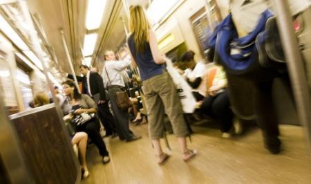 Metro Praag krijgt flirtcoupés
