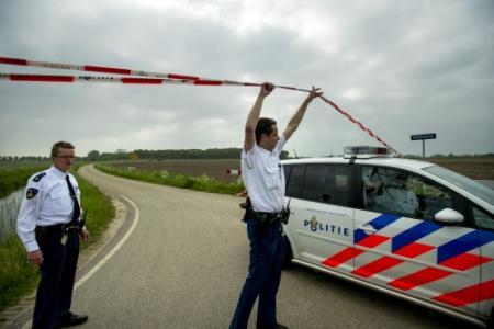 Politie: Identificatie kan nog uren duren