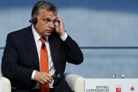 Berlijn boos over Hitler-vergelijking Orbán