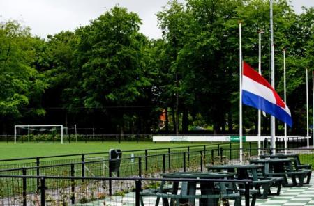 Voetbalclub Ruben gelast wedstrijden af