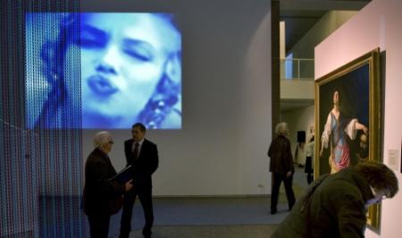Drie werken schilder Bosch naar Den Bosch