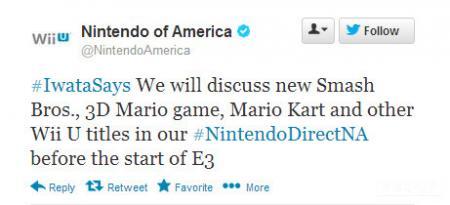 Nintendo Direct onthult nieuwe titels