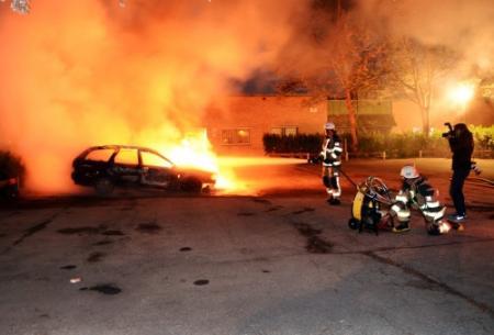 Rellen Stockholm breiden zich uit