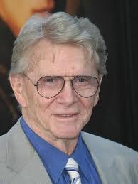 Acteur Steve Forrest