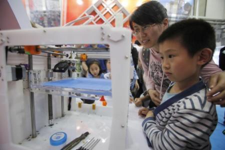 'Markt 3D-printen groeit snel'
