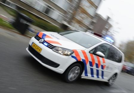 ME ingezet in Utrecht bij ongeregelheden