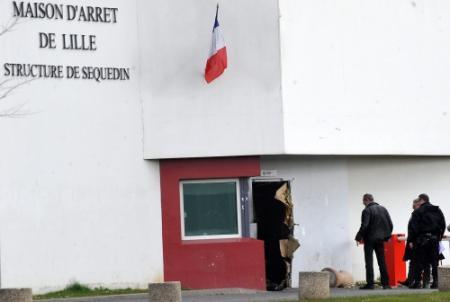Meest gezochte man Frankrijk weer in cel