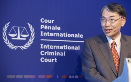 ICC wijst verwijt'rassenjacht' van de hand