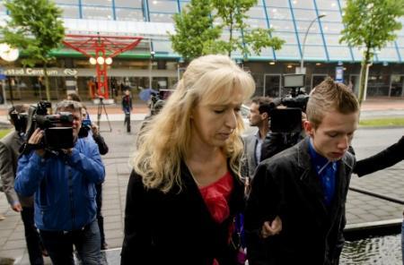 Familie van grensrechter wil schadevergoeding