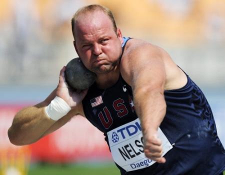 Olympisch goud 9 jaar na dato