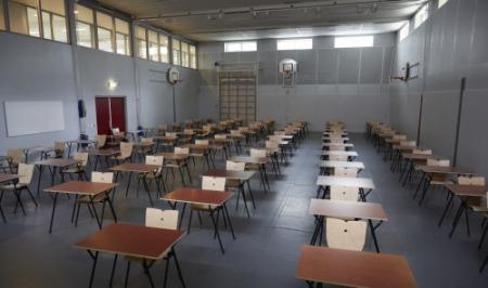 School examenlek bekend bij ministerie