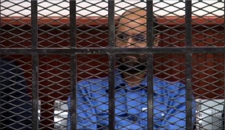 ICC: Kaddafi moet in Den Haag worden berecht