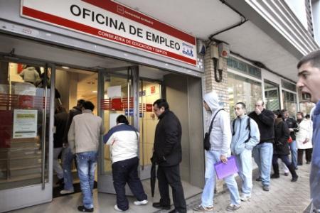 Werkloosheid Italië sinds 1977 niet zo hoog