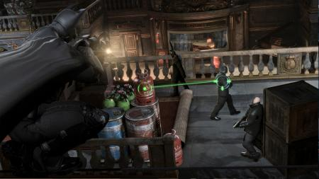 Batman: Arkham Origins (Foto: Warner Bros. Interactive)