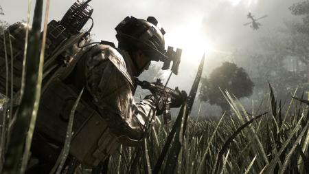 Call of Duty: Ghosts-preview (Foto: Activision)