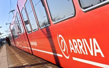 Den Haag gunt Arriva treindienst naar Brussel