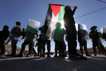 VN: Israël martelt Palestijnse kinderen