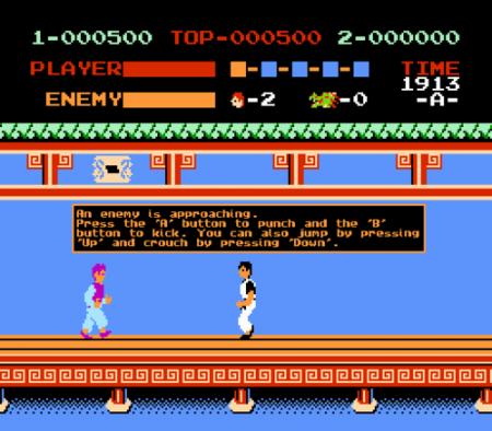 NES Game Tutorial
