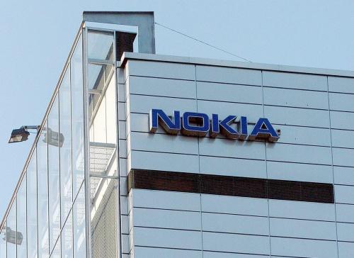 'Microsoft wilde apparatentak Nokia kopen'