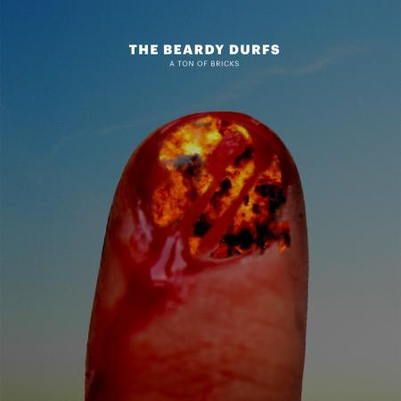 The Beardy Durfs - A Ton Of Bricks