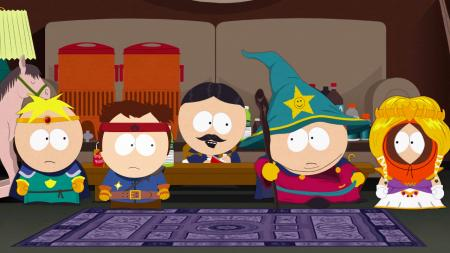 South Park: The Stick of Thruth