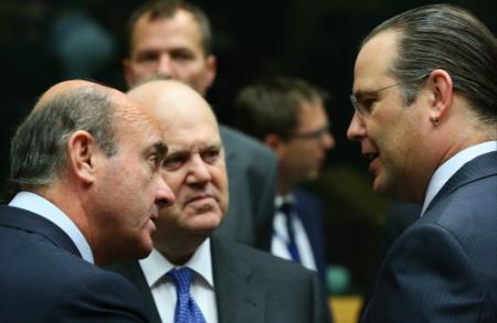 Akkoord over regels bij laten omvallen banken