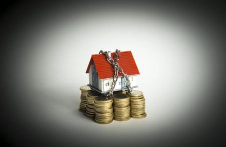 Gedwongen huizenverkoop met helft toegenomen